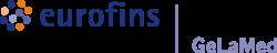 Eurofins | GeLaMed Covid Logo